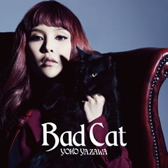 MINI ALBUM「Bad Cat」